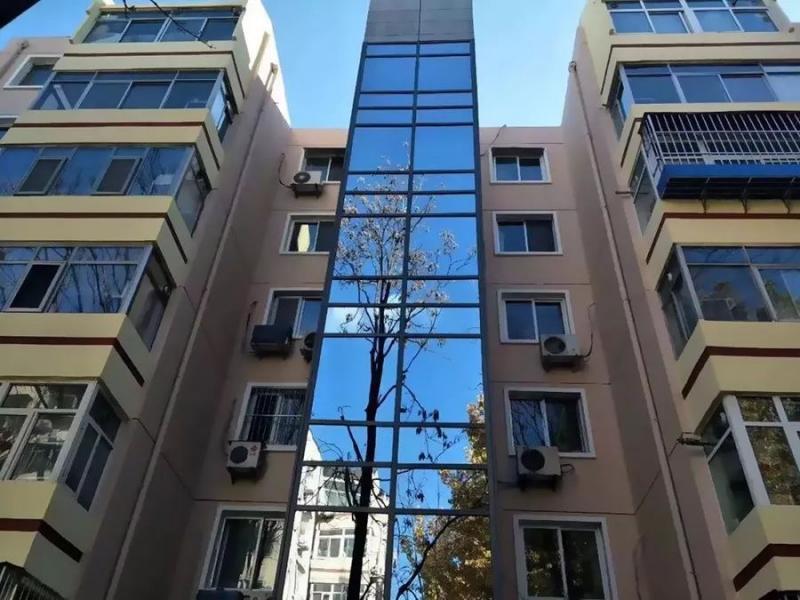 """杭州二手房4年""""旧改""""第一步,已完成445处加装电梯,挂牌价变高了!图3"""