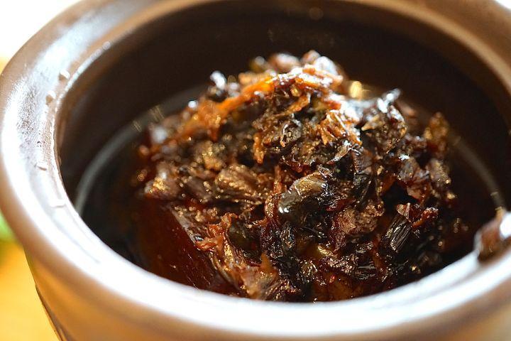 好吃的杭州西湖醋鱼,到底是什么样的?