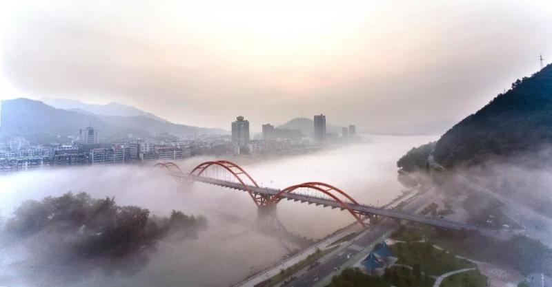 【图】精选杭州不同地区47个标志性风景和建筑