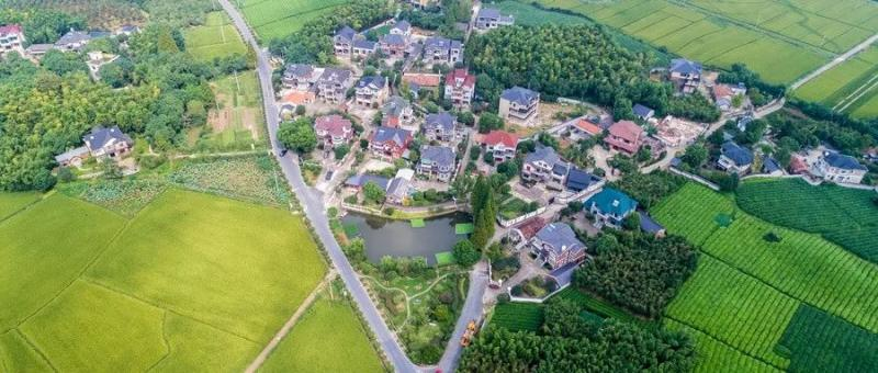 杭州农村有房的恭喜了!国家新《土地管理法》政策解读!