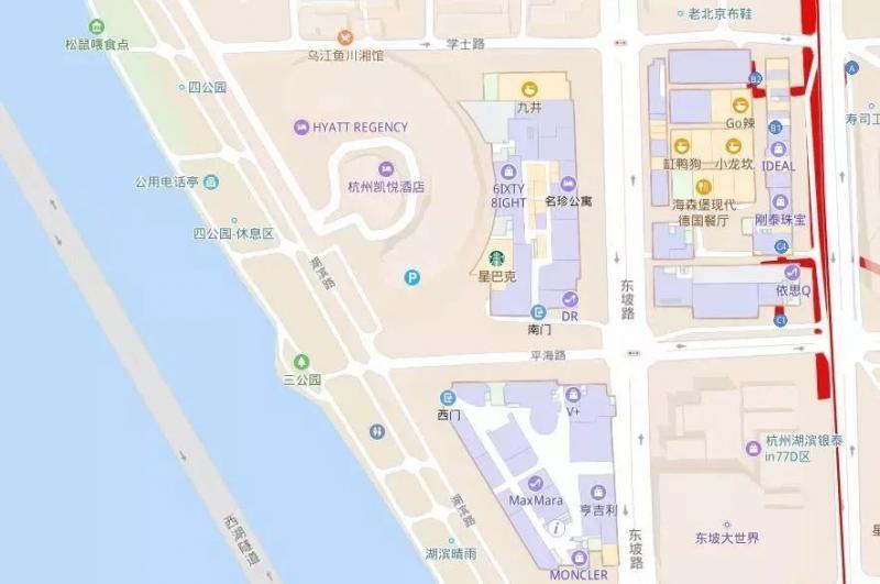 """杭州""""穷游攻略"""",""""一日游攻略""""出炉!多条线路供你选!图2"""
