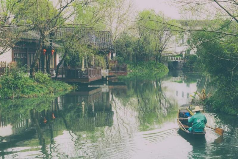 【杭州景点美食攻略】杭州这个最撩人的城市,来了就不想走