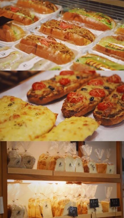 杭州唯一一家熔岩炉石窖烤面包:熊猫家·BAKERY&CAFE图3
