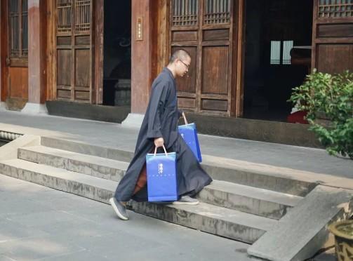 杭州各大寺庙素月饼,有啥口味怎么买?图3
