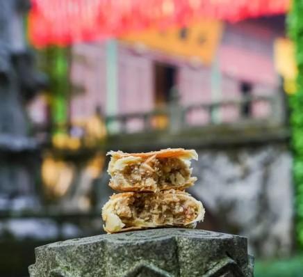 杭州各大寺庙素月饼,有啥口味怎么买?