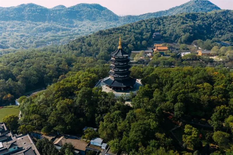 """杭州历史上这么多难忘的""""第一次""""!你都经历过哪些?图1"""
