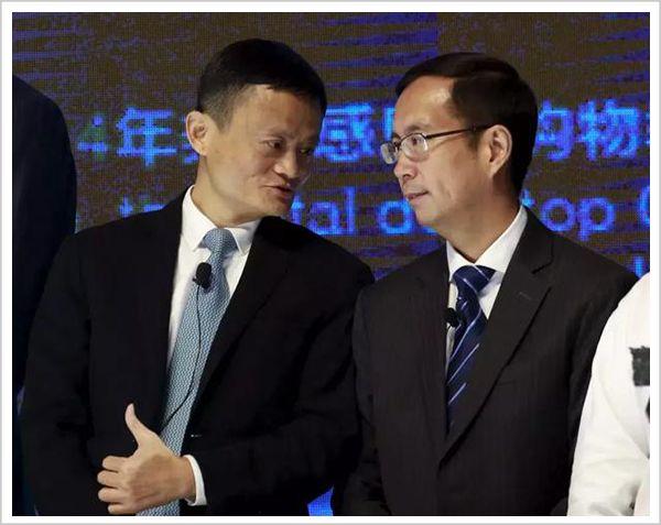 马云接班人张勇:在杭州住了11年五星级酒店,睡觉都要睁着眼睛图3