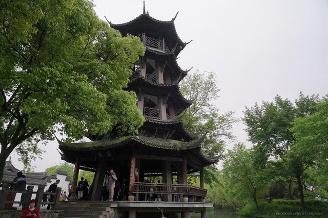 杭州西溪湿地竟然有这么多免费景点,你来过吗?图3