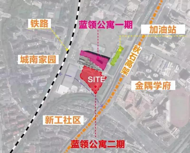 杭州又要新增1600余套蓝领公寓租赁房源!价格美丽!图2