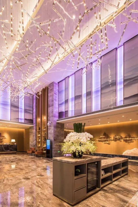 杭州紫金港莎玛酒店金秋9月25日盛大开业