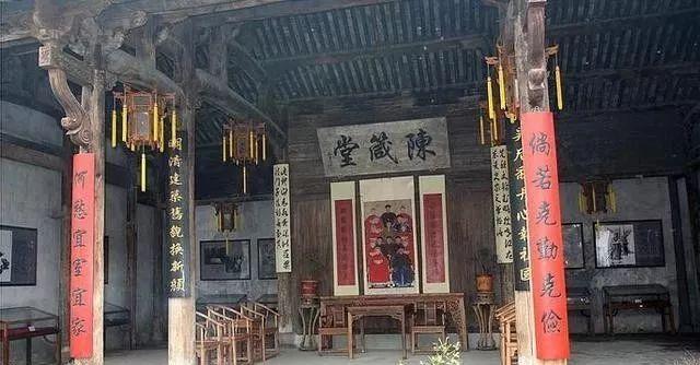 杭州这座古镇,据传是三国孙权的故里,江南最大的古村落!图2