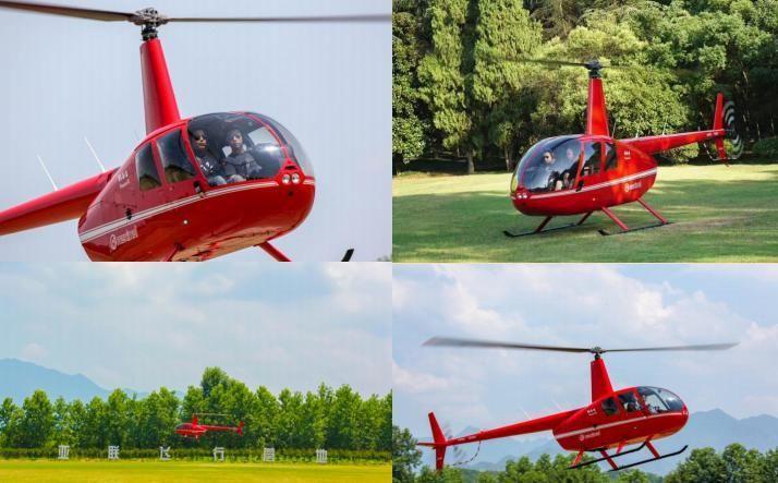 1000米高空滑翔、热气球、电音趴,2019国际飞行艺术节让你嗨到停不下来!