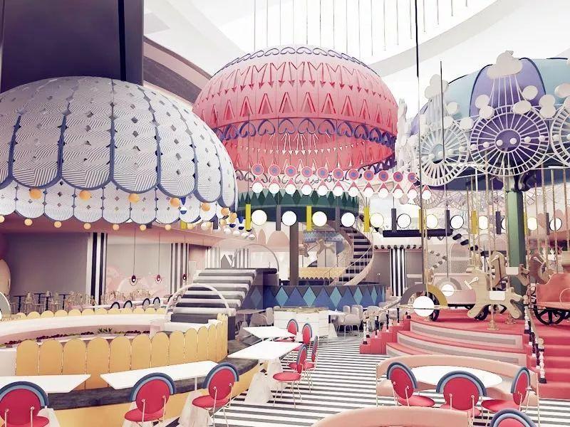 杭州高人气亲子餐厅,连明星都抢着打卡!图1