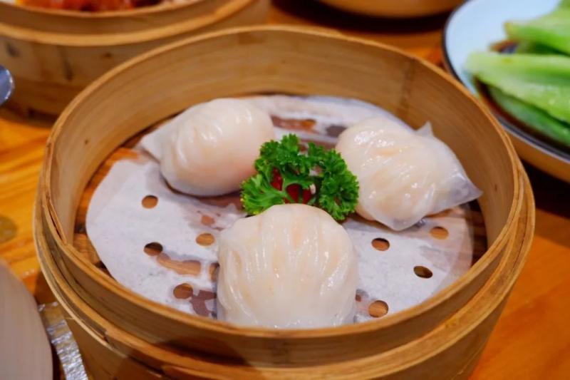 星厨小馆,让你在杭州就能品尝到香港味道!