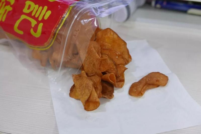 杭州城里的炒货店又热闹起来了!这些暖心炒货一定不要错过!