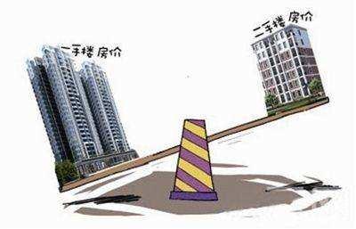连降6个月,杭州二手房库存将破10万套!图3