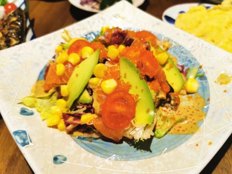 杭州千鳍匠心料理,满足日料控的终极幻想!