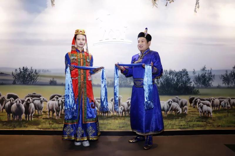首家国际的快乐小羊入驻杭州!不蘸料,更有料!