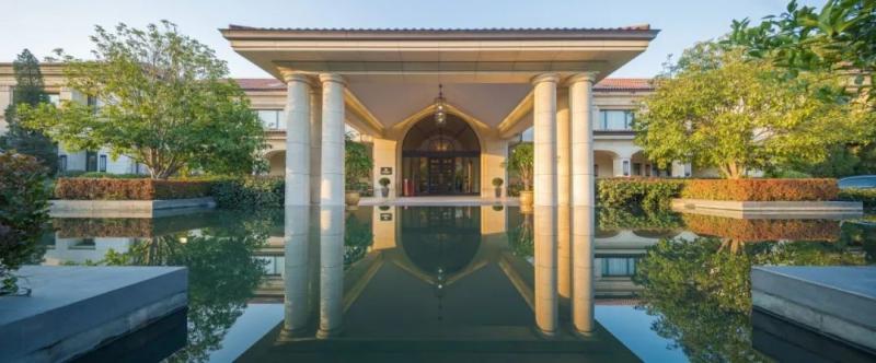 """杭州首家SLH成员酒店, 隐匿在江南的优雅典范,堪称中国的""""唐顿庄园""""图2"""