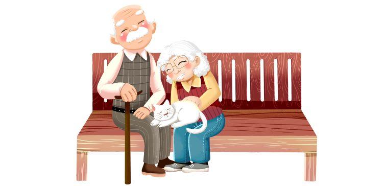 杭州人养老有了新方式!在家就能安享上门服务!