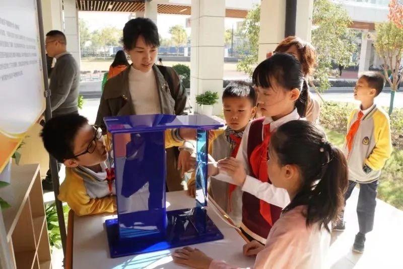 """杭州首所""""5G+AI""""智慧校园正式启用,实现学校教育的智能化"""
