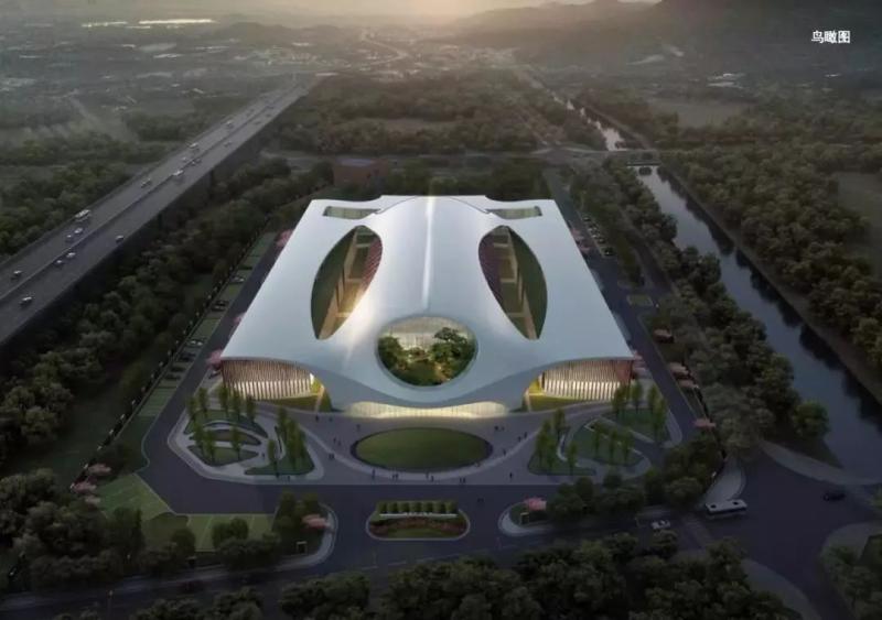全省首个国家重大科技基础设施项目,落地未来科技城!