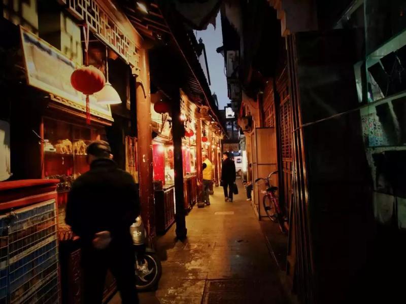 盘点杭州的夜市,总能带给你意想不到的生活热情~