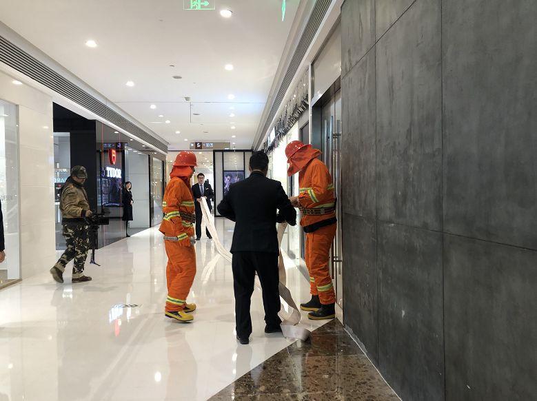 杭州大厦起火后续来了,火灾后查出多处消防隐患!