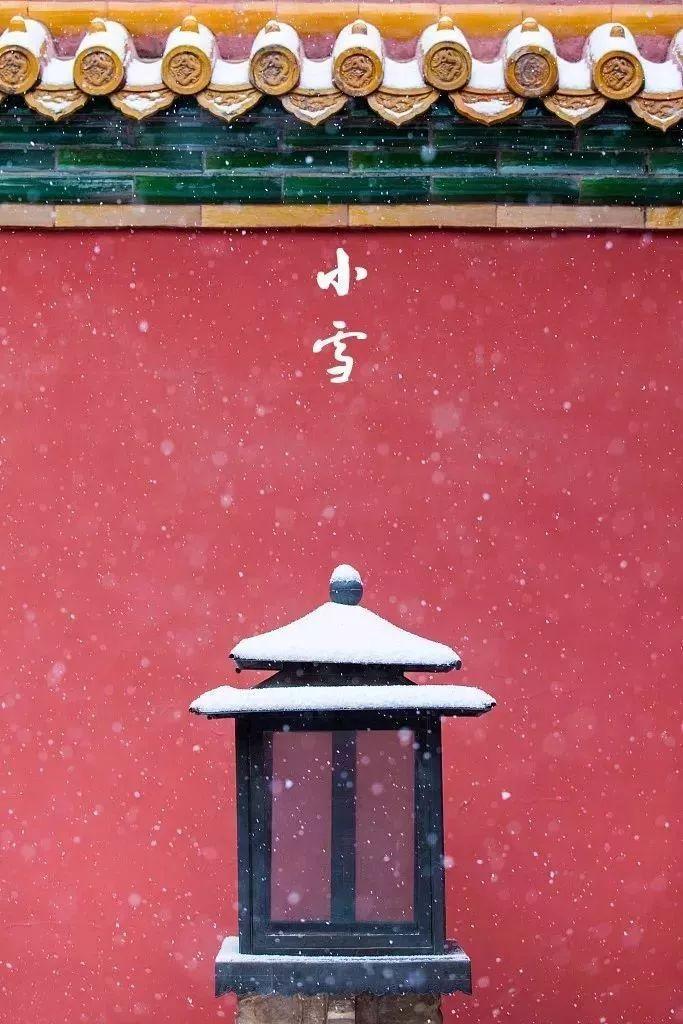"""小雪吃什么?不用找了,藏在巷子里的""""冬季限定""""都在这!"""