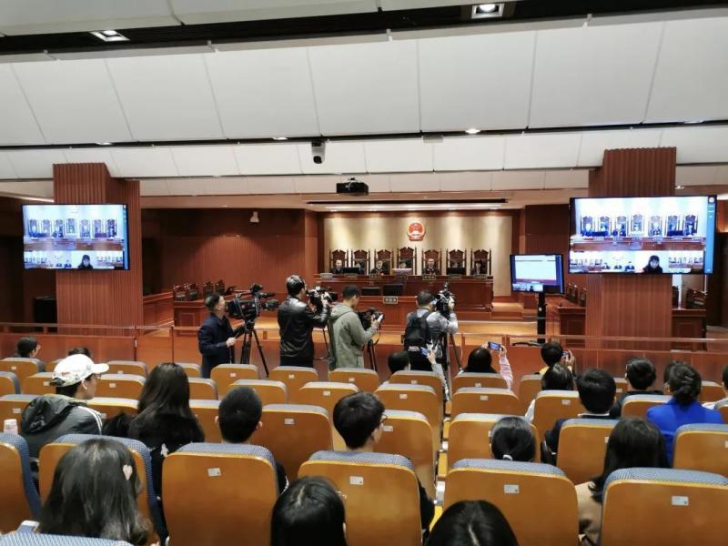 侵害黄继光、董存瑞名誉权案宣判,被告认罪悔罪,当庭道歉!