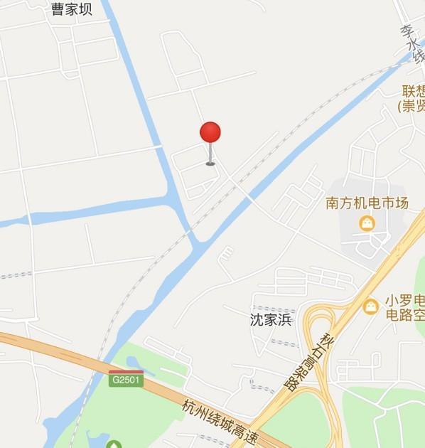 """""""顺丰国际生鲜""""落地崇贤新城东!未来网购生鲜更方便!图2"""