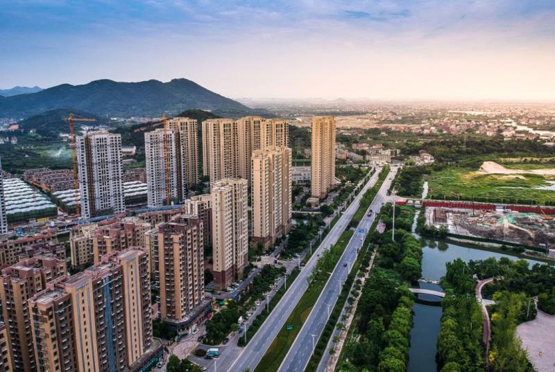 154万起!杭州公园水岸精装三房两卫来了!