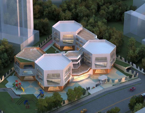 杭州一大批新学校开工建设,有你家附近的吗?