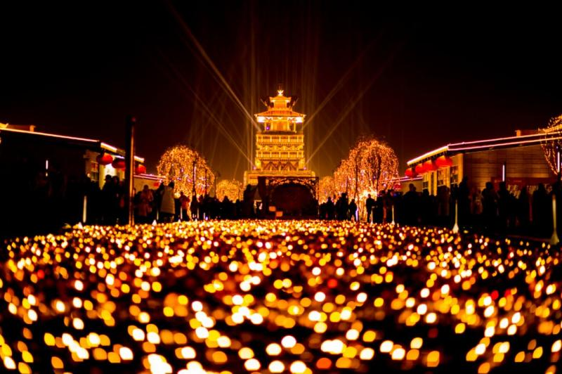 2019杭州·西湖首个民俗非遗文化庙会,12月7日将盛大开幕!图1