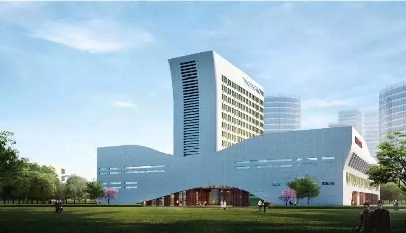 投资近2亿,2022年建成!钱塘新区又一家公立医院正式动工!