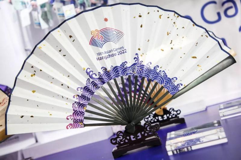 阿里巴巴成为杭州亚运会官方合作伙伴!杭州亚运会官方旗舰店正式上线!