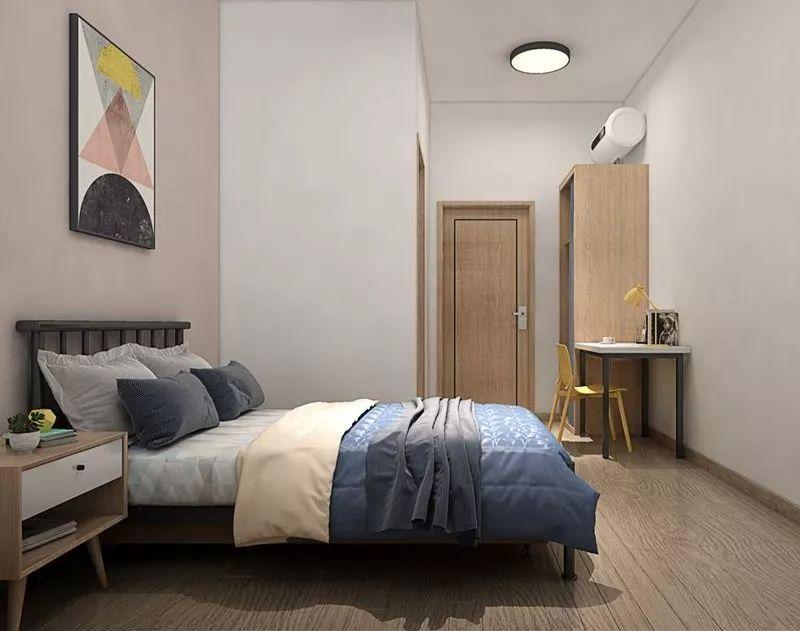 杭州一批蓝领公寓即将开始招租!符合条件就能申请!