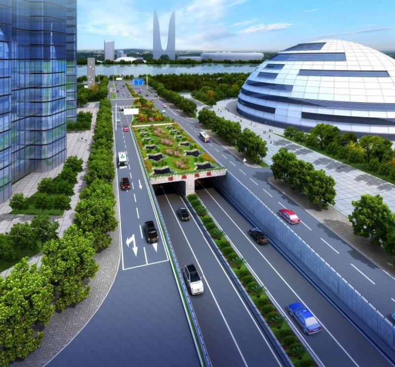 杭州未来将新增7条过江通道!3分钟过江!地铁首次江上穿行!