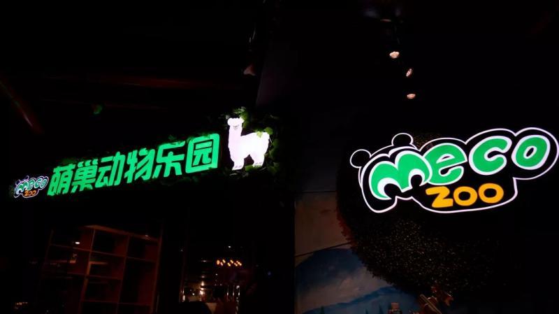 杭州萧山首家室内沉浸式萌宠互动乐园——萌巢动物乐园欢乐开园!图1