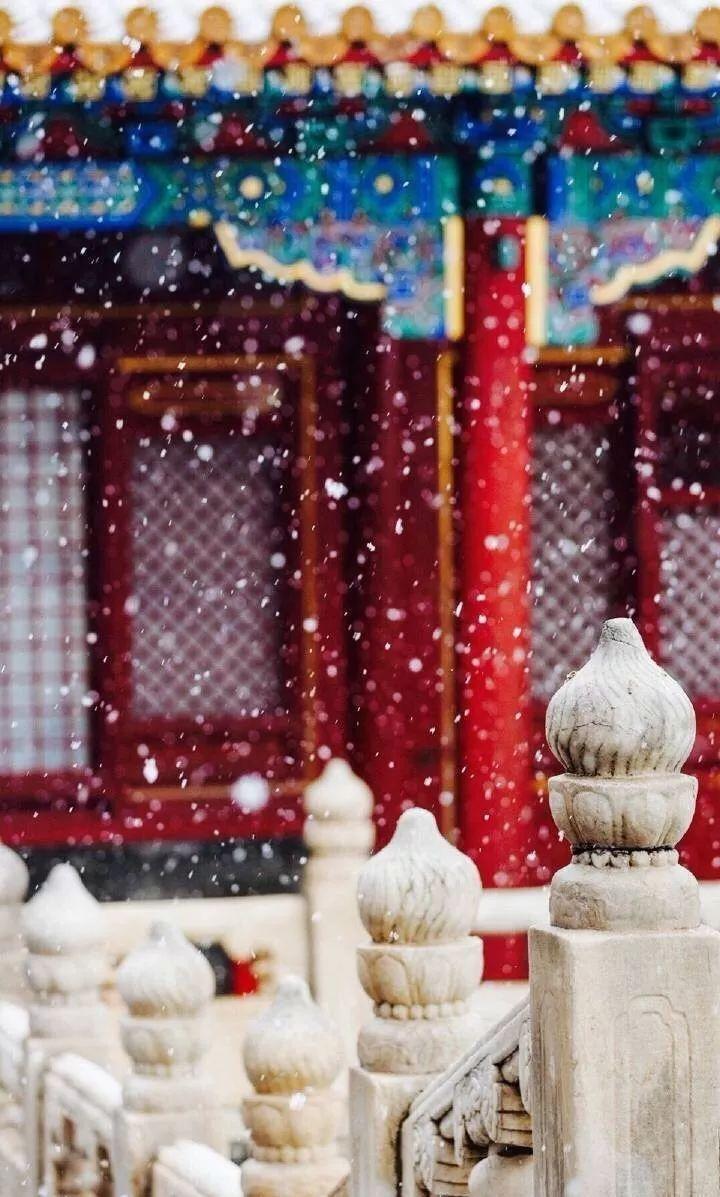 故宫中国节来杭州啦!感受正宗的中国年味儿~