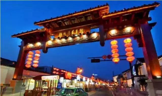 杭州十大地道美食街,人均不过百吃到撑!图3