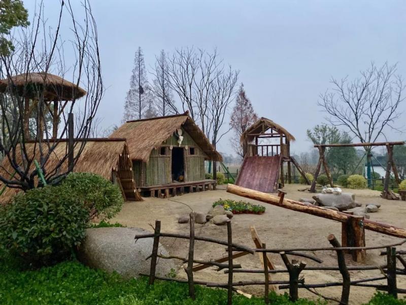 良渚文明探索营地将正式开营!
