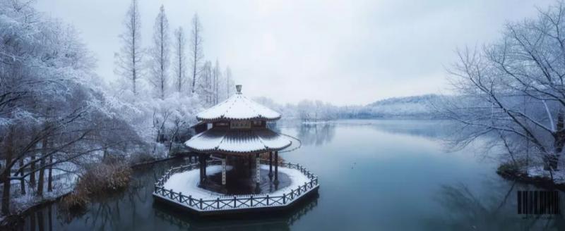 西湖雪景欣赏攻略——六个不容错过的赏雪宝地!