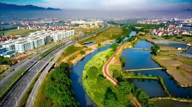 浙江目前已有13个国家湿地公园,你去过几个?