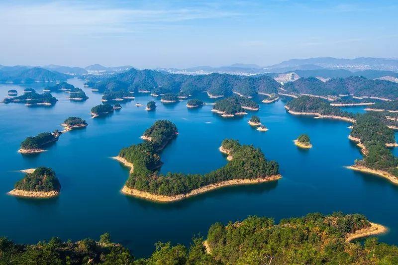 明年杭州主城区都能喝上千岛湖水啦!