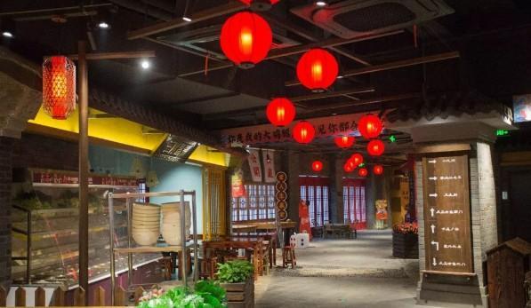 杭州第一家古风沉浸式美食市集——疯马市集开市啦!图3