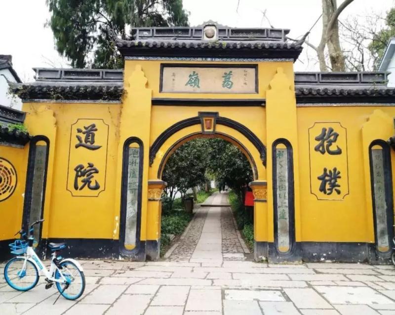 杭州西湖宝石山这16个上山口,99%的本地人都还不知道!