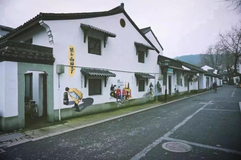 馒头山社区,最真实老底子的杭州模样!图3