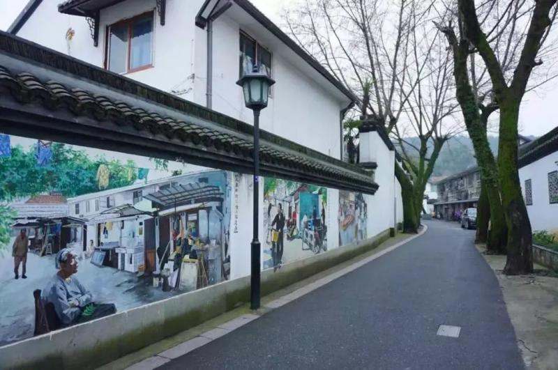 馒头山社区,最真实老底子的杭州模样!