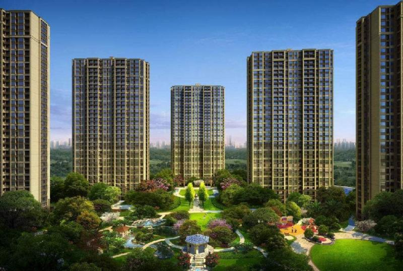 """""""现房时代""""更符合国际化大都市的楼市趋势!"""